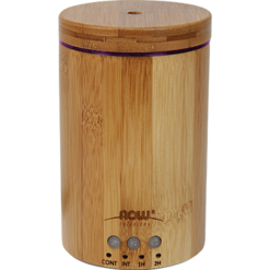 NOW Ultrasonic Real Bamboo Diffuser N75215