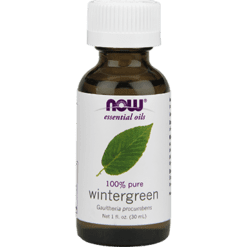 NOW Wintergreen Oil 1 fl oz N76403