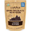 Natierra Dark Chocolate Hemp Seeds 6oz NT3133