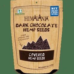 Natierra Dark Chocolate Hemp Seeds 6oz NT3133