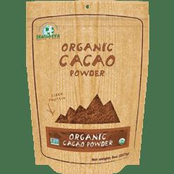 Natierra Organic Cacao Powder 8 oz NT4741