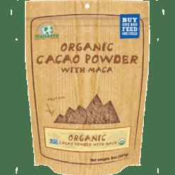 Natierra Organic Cacao with Maca 8 oz NT4758