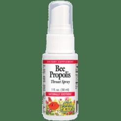 Natural Factors Bee Propolis Throat Spray 1 fl oz NF1705