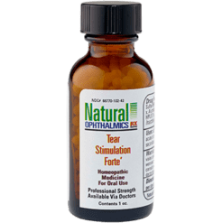 Natural Ophthalmics Inc Tear Stimulation Forté Pellets 1 oz N10242