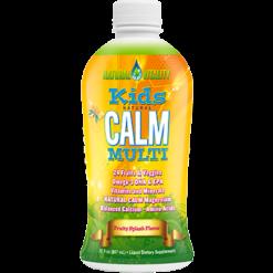 Natural Vitality Kids Natural Calm Multi 30 oz NV1508