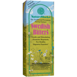 NatureWorks Swedish Bitters™ 8.45 oz IT30250