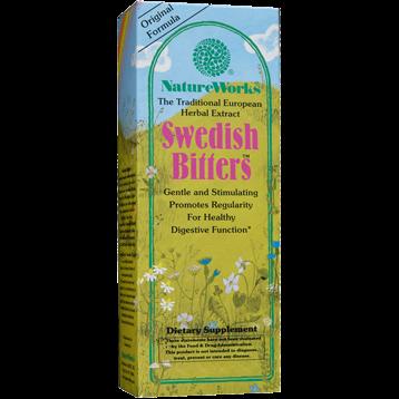 NatureWorks Swedish Bitters™ 8.45 oz IT30250