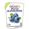Natures All Freeze Dried Blueberry 1.2 oz HB1160