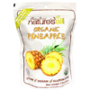 Natures All Freeze Dried Pineapple 1.5 oz HB1115