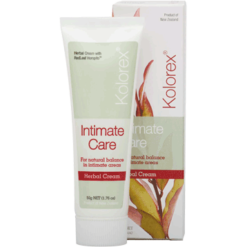 Natures Sources Kolorex Intimate Care Cream 50 grams KOLOR