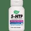 Natures Way 5 HTP 50 mg 60 tablets 5HTP3