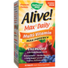 Natures Way Alive® Multi Vitamin no iron 90 tabs ALIV2