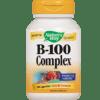 Natures Way B 100 Complex 100 caps B1002