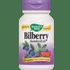 Natures Way Bilberry 80 mg 90 caps BILB7
