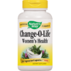 Natures Way Change O Life® 180 vegcaps CHAN3