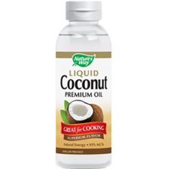 Natures Way Coconut Oil 20 oz IT15858