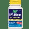 Natures Way EFA Blend for Children 120 gels ATTE3