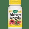 Natures Way Echinacea Astragalus amp Reishi 100 caps ECH37