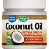 Natures Way EfaGold® Coconut Oil 16 oz COCO9