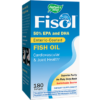 Natures Way Fisol 500 mg 180 gels FISO3