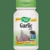 Natures Way Garlic Bulb 580 mg 100 caps GAR10