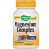 Natures Way Magnesium Citrate Complex 100 caps MAG18