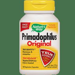 Natures Way Primadophilus 180 vegetarian capsules PRIM3