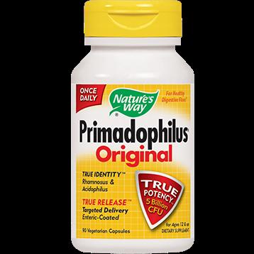 Natures Way Primadophilus Original 90 vegcaps PRI12