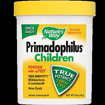 Natures Way Primadophilus for Children 5 oz PRI10