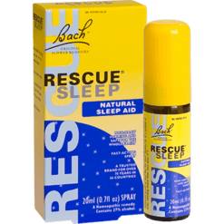 Nelson Bach Rescue Remedy Sleep 20 ml RESC6