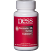 Ness Enzymes Bone Support 16 90 vegcaps FOR30