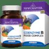 New Chapter B Food Complex 60 veg tabs N01132