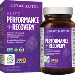 New Chapter Elite PerformanceRecovery 60 vegcaps NC1842