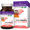 New Chapter Every Womans One Daily 55 72 veg tabs NC1255
