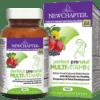 New Chapter Perfect Prenatal Multi Vitamin 96 tablets PP96