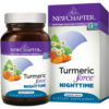 New Chapter Turmeric Force Nighttime 60 vegcaps N01224