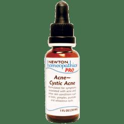 Newton RX PRO AcneCystic Acne 1 oz ACNE