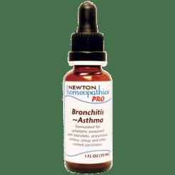 Newton RX PRO Bronchitis Asthma 1 fl oz NE8004