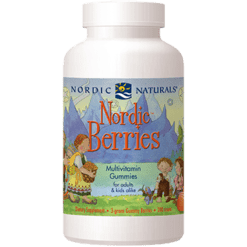 Nordic Naturals Nordic Berries 200 chews W30124