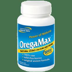 North American Herb amp Spice OregaMax 90 capsules OREGM