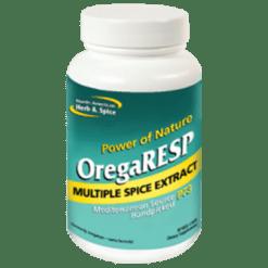 North American Herb amp Spice OregaRESP 90 vegetarian capsules ORE26