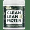 NuZest Clean Lean Protein Coffee MCTs 20 serv N06298