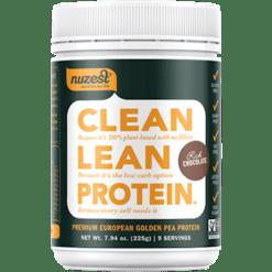 NuZest Clean Lean Protein Rich Chocolate 9 Serv N06502