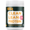 NuZest Clean Lean Protein Strawberry 9 servings N06526