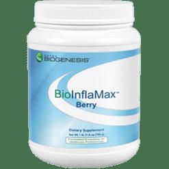 Nutra Biogenesis BioInflaMax Berry 11.8 oz BI407