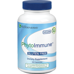 Nutra Biogenesis PhytoImmunetrade 60 vegcaps PHY67