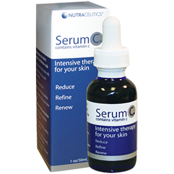Nutraceutics Serum C 1 fl oz N2002