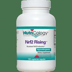 Nutricology Nrf2 Rising 120 vegcaps N68709