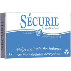 Nutricology Securil® 30 caps SECUR