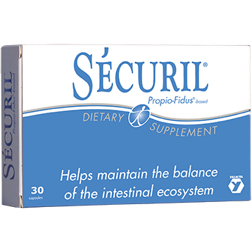 Nutricology Securil® 30 caps SECUR